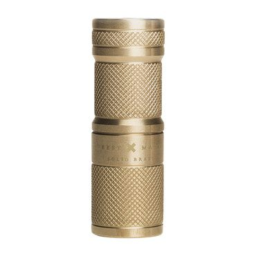 The Brass Flashlight: Mini ML-X