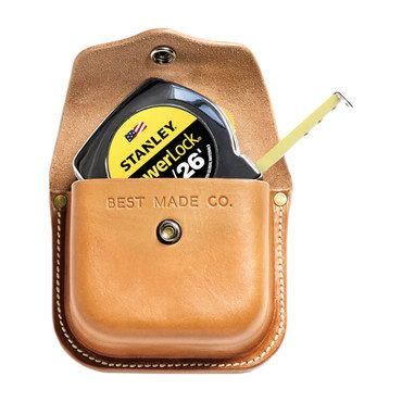The Gfeller Tape Measure Belt Case