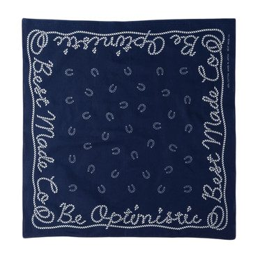 """Be Optimistic"" Bandana"