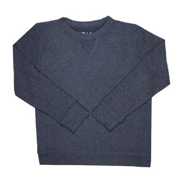 Love Knit Crew Neck Pullover, Avalon