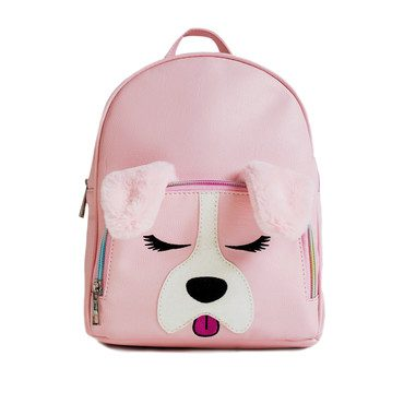 Dog Critter Mini Backpack