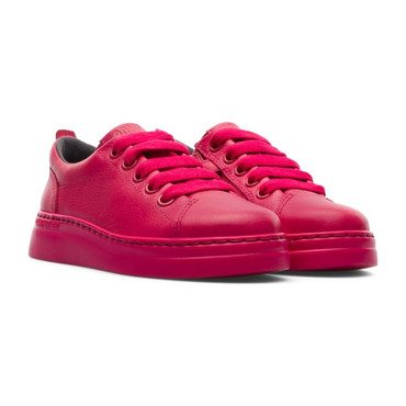 Runner Up Sneaker, Hot Pink
