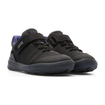 Ergo Sneaker, Black
