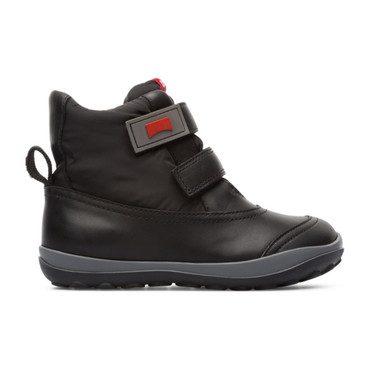 Peu Pista Boot, Black