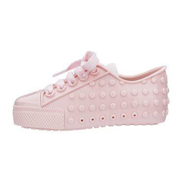 Baby Polibolha III Sneaker, Light Pink