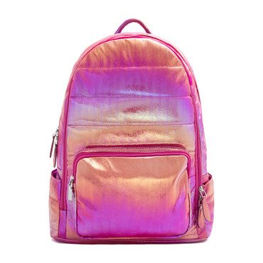 Galaxy Backpack, Hot Pink