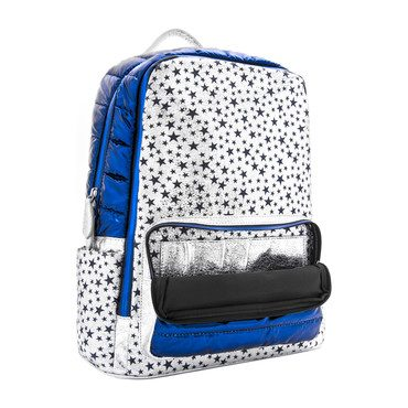 Star Backpack, Navy