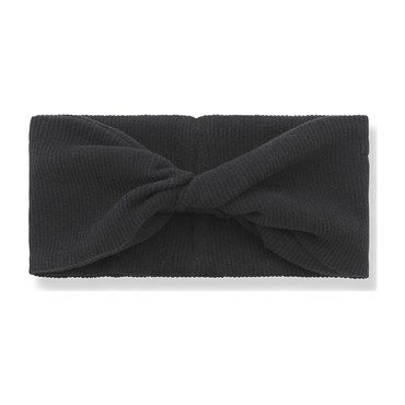 Bayonne Headband, Black