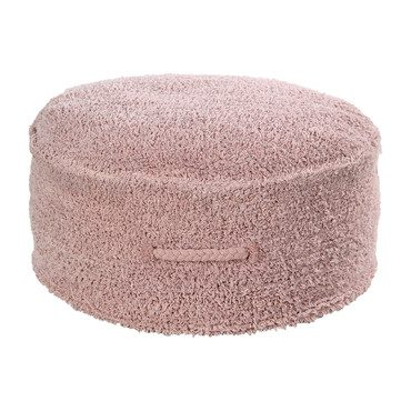 Chill Pouffe, Vintage Nude