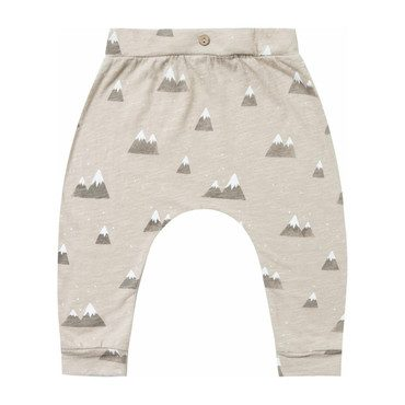 Mountains Pant, Grey