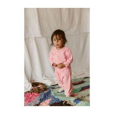Baby Nico Harem Pant, Candy