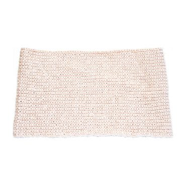 Infinity Scarf, Oat Solid