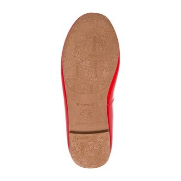Charlotte Mary Jane, Red Patent