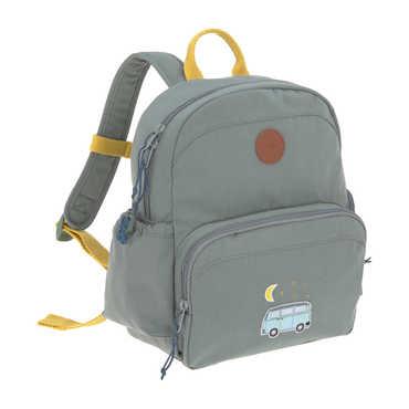Medium Backpack Adventure, Bus