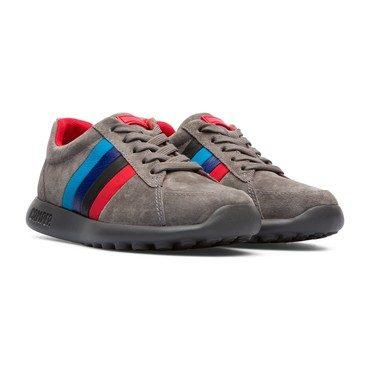 Driftie Sneaker, Grey