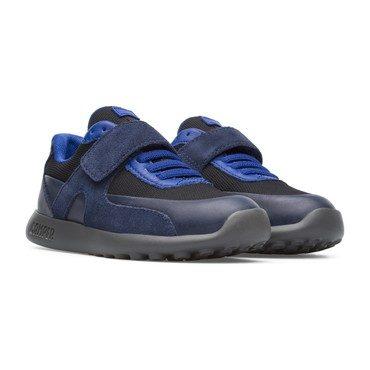 Driftie Sneaker, Navy