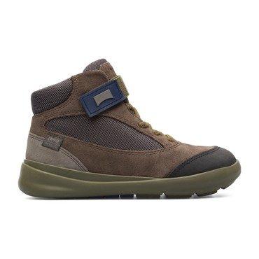 Ergo Boot, Brown