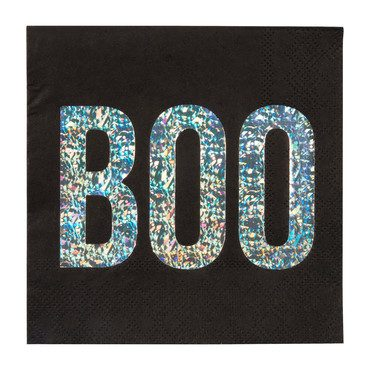 BOO Napkins, Small