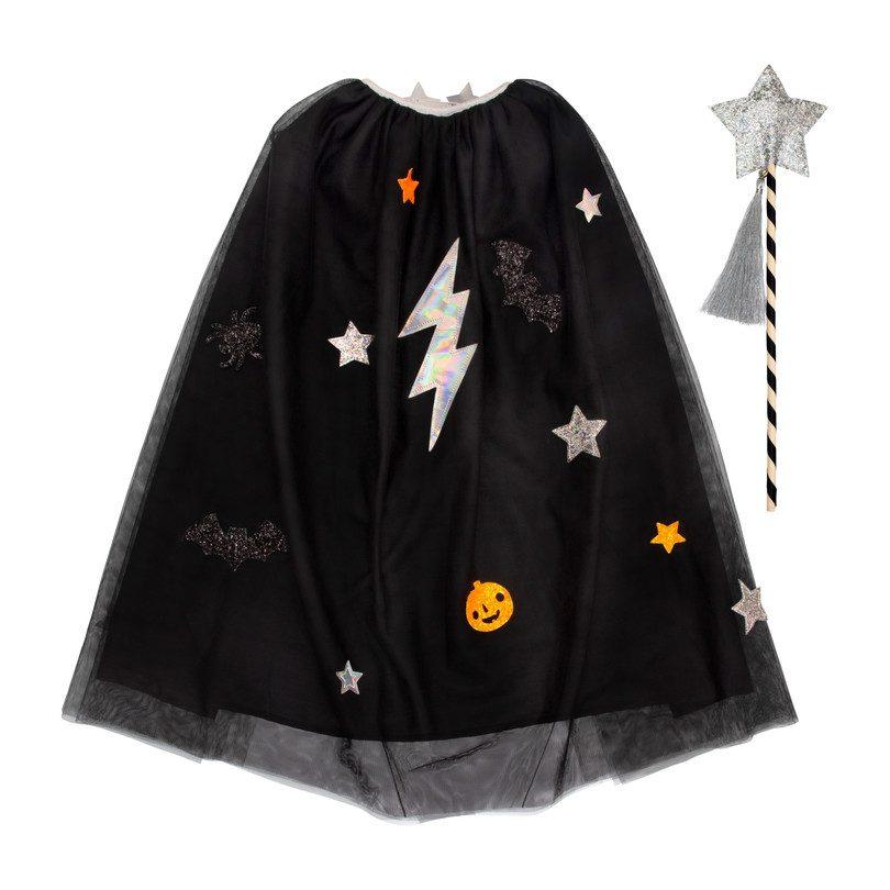 Halloween Cape Dress Up