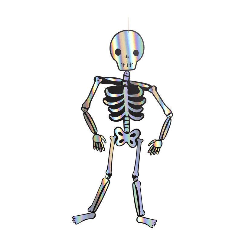 Giant Skeleton Decorations - Party Goods - Maisonette