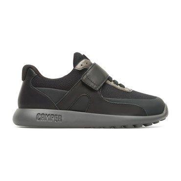 Driftie Sneaker, Black