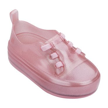 Mini Ulitsa Sneaker, Pink Blush