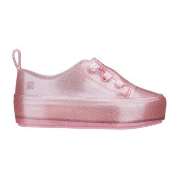 Mini Ulitsa Sneaker, Pink Blush