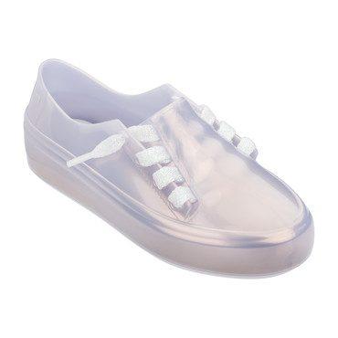 Mel Ulitsa Sneaker, Pearl White