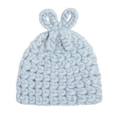 Bow Hat, Ice