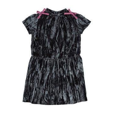 Organic Emilia Dress, Velour