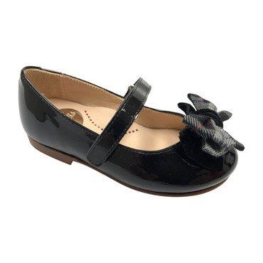 Patent Mary Jane, Black