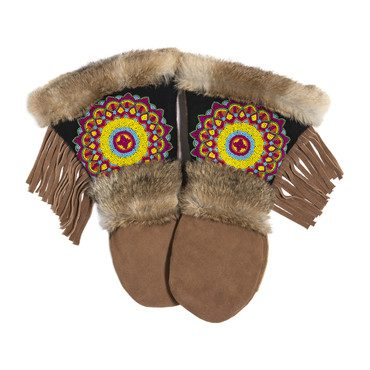 *Exclusive* Neyra Adult Mittens