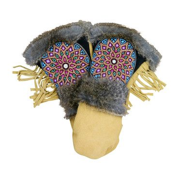Hanno Adult Mittens