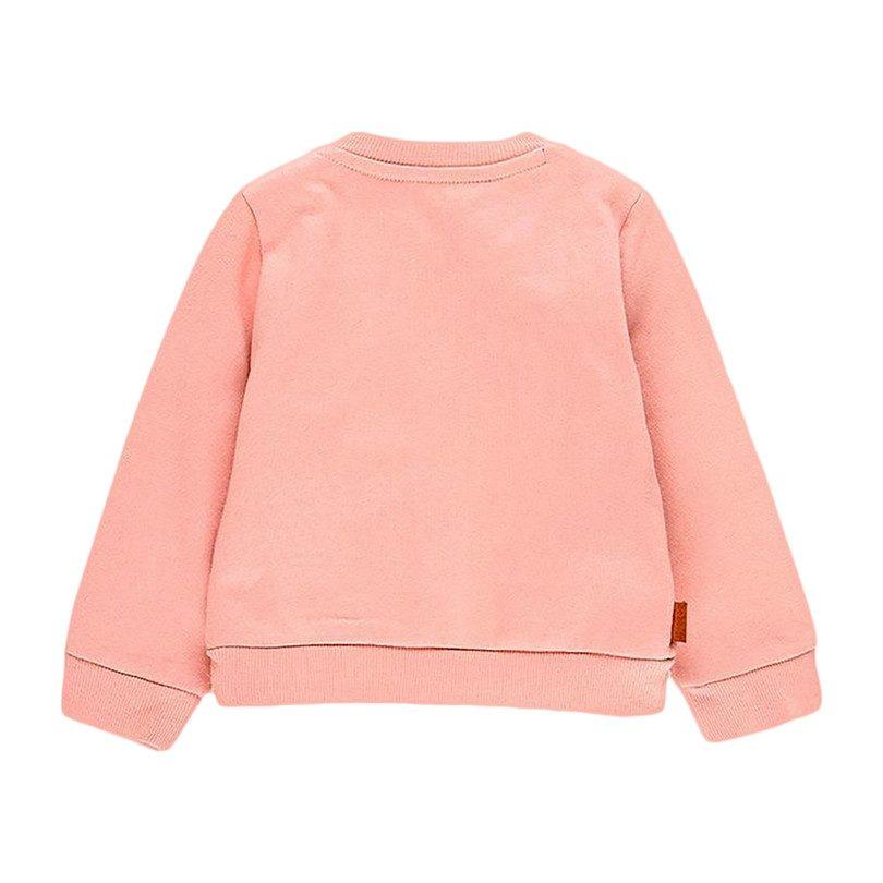 boboli Fleece Sweatshirt for Baby Girl