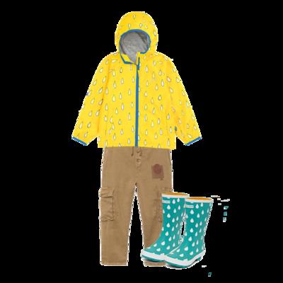 Rainy Day Kid